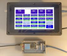 1 - Portsdown transmitter