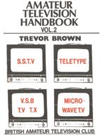 Amateur Television Handbook Vol 2