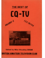 The Best of CQ-TV Vol 2