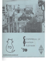CAT 70 Booklet