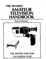 Revised Amateur Television Handbook