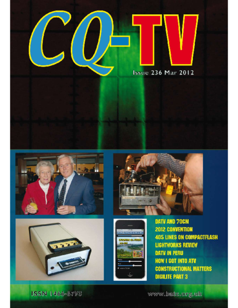 cq-tv236 – March 2012